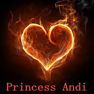 Sensual tease Princess makes you hot!