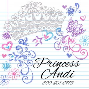~Princess Andi ~
